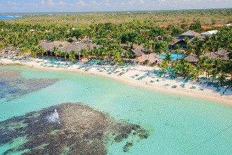 Main image of the Viva Wyndham Dominicus Beach offered by YourVacations.ca