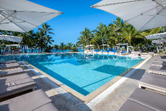Image du viva wyndham dominicus palace beach offert par VosVacances.ca