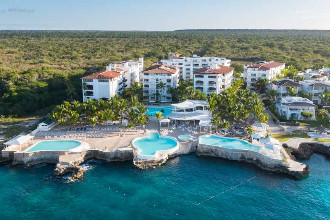 Main image of the Whala Bayahibe offered by YourVacations.ca