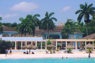 Image du beachcomber club balcony offert par VosVacances.ca