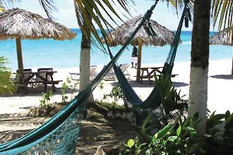 Image du beachcomber club beach offert par VosVacances.ca