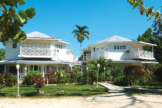 Image du beachcomber club golf offert par VosVacances.ca