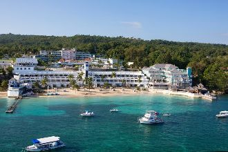 Main image of the Beaches Ocho Rios offered by YourVacations.ca