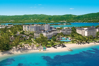 Main image of the Breathless Montego Bay offered by YourVacations.ca