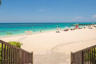 Image du deja resort beach offert par VosVacances.ca