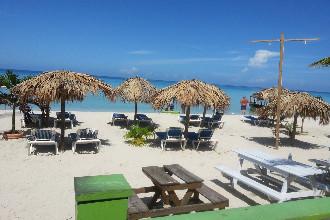 Image du fun holiday beach resort balcony offert par VosVacances.ca