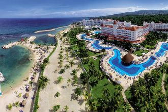 Main image of the Bahia Principe Grand Jamaica offered by YourVacations.ca