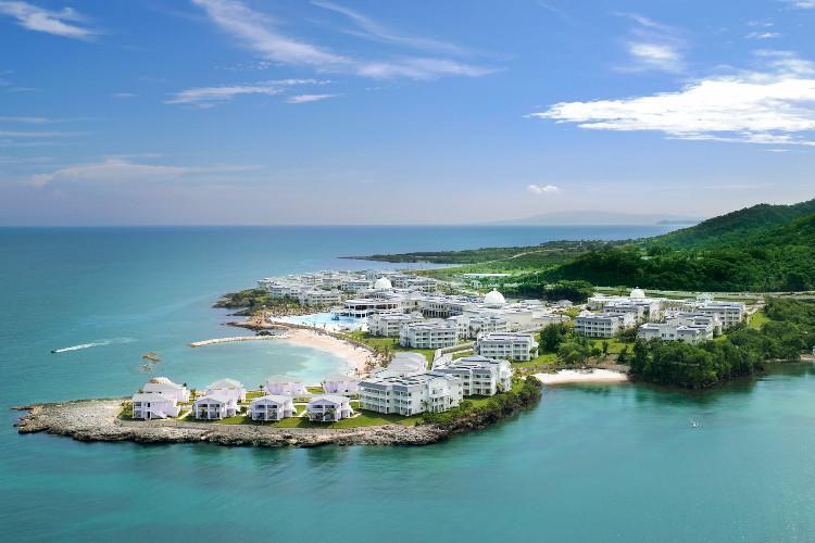 Image principale de l'hôtel Grand Palladium Jamaica offert par VosVacances.ca