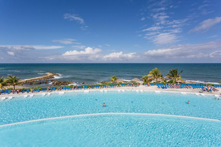 Image du grand palladium jamaica balcony offert par VosVacances.ca