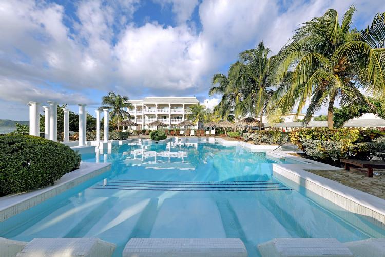 Image du grand palladium lady hamilton beach offert par VosVacances.ca