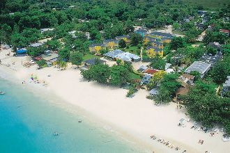 Image du grand pineapple resort allaround offert par VosVacances.ca