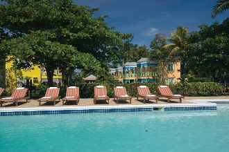 Image du grand pineapple resort golf offert par VosVacances.ca