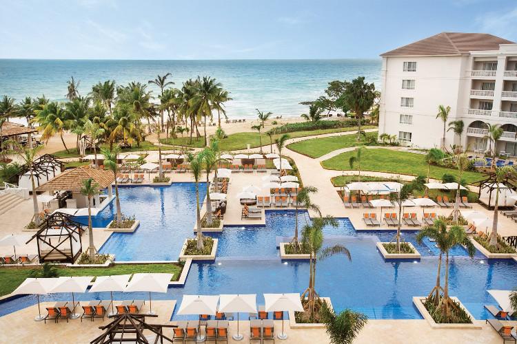Image du hyatt zilara rose hall beach offert par VosVacances.ca