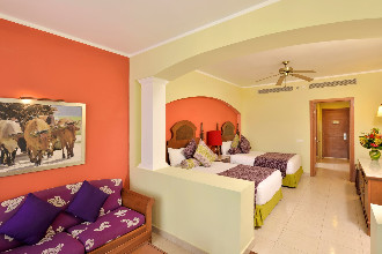 Image du iberostar rose hall suites balcony offert par VosVacances.ca