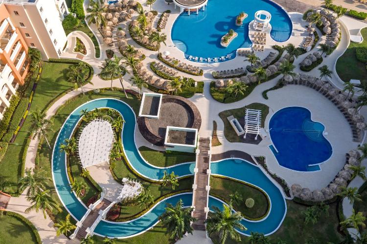Image du iberostar rose hall suites beach offert par VosVacances.ca