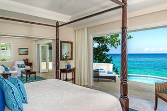 Image du jamaica inn balcony offert par VosVacances.ca