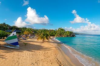 Image du jamaica inn beach offert par VosVacances.ca