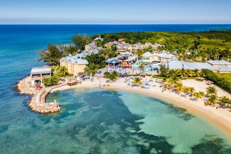 Image principale de l'hôtel Jewel Paradise Cove offert par VosVacances.ca