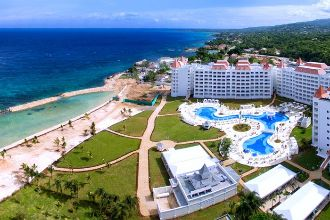 Main image of the Bahia Principe Luxury offered by YourVacations.ca