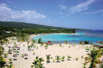 Image du luxury bahia principe runaway bay beach offert par VosVacances.ca