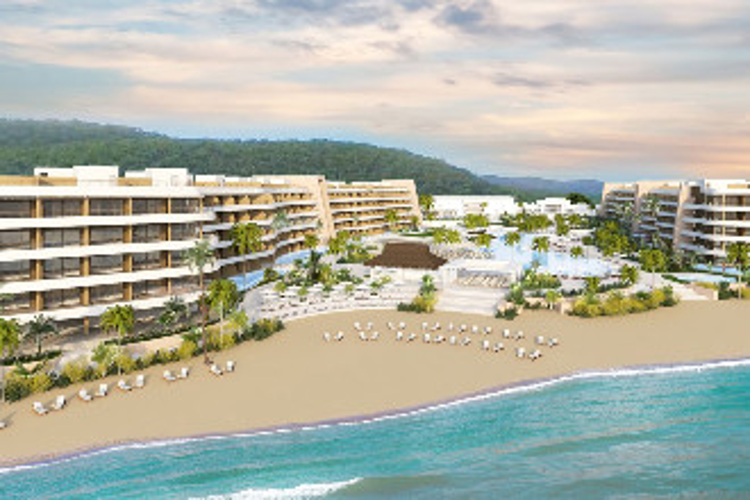 Image principale de l'hôtel Ocean Coral Spring offert par VosVacances.ca