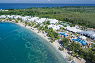 Main image of the Riu Negril offered by YourVacations.ca