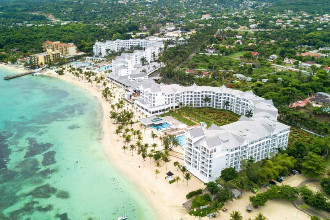 Main image of the Riu Ocho Rios offered by YourVacations.ca