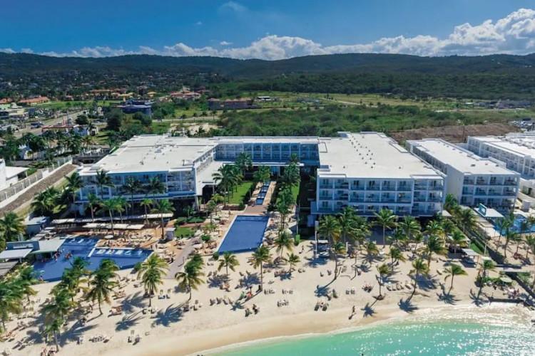 Image principale de l'hôtel Riu Palace Jamaica offert par VosVacances.ca