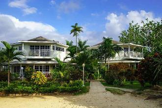 Image principale de l'hôtel Rondel Village offert par VosVacances.ca