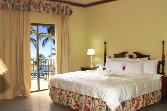 Image du rooms negril balcony offert par VosVacances.ca