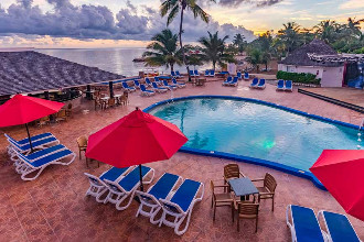 Image du royal decameron club caribbean beach offert par VosVacances.ca