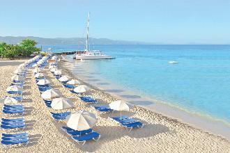 Image du royal decameron montego beach balcony offert par VosVacances.ca