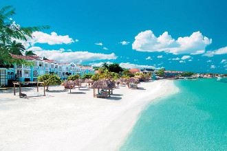 Main image of the Sandals Montego Bay offered by YourVacations.ca
