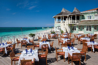 Image du sandals montego bay golf offert par VosVacances.ca