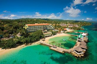 Main image of the Sandals Ochi Beach offered by YourVacations.ca