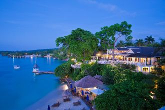 Image du sandals royal plantation balcony offert par VosVacances.ca