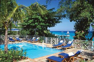 Image du sandals royal plantation garden offert par VosVacances.ca