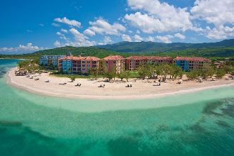 Main image of the Sandals South Coast offered by YourVacations.ca