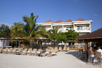 Image du sandy haven resort allaround offert par VosVacances.ca
