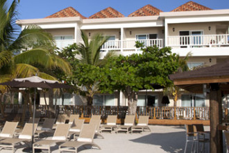 Image du sandy haven resort fitness offert par VosVacances.ca