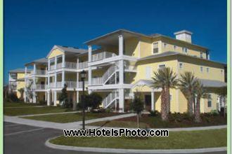 Image principale de l'hôtel Bahama Bay Resort offert par VosVacances.ca