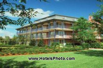 Image principale de l'hôtel Disney Port Orleans offert par VosVacances.ca