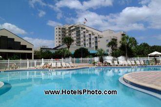 Image du enclave suites beach offert par VosVacances.ca