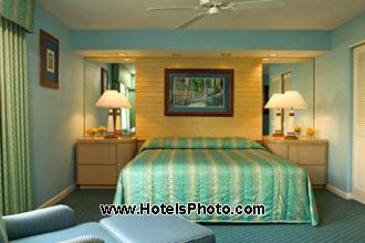 Image du sheraton vistana resort room offert par VosVacances.ca