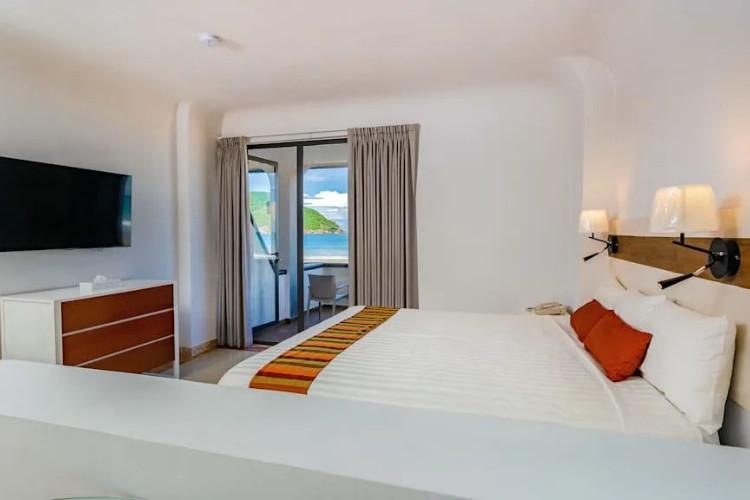 Image du luna palace resort beach offert par VosVacances.ca