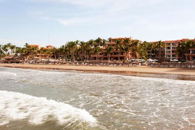 Image principale de l'hôtel Pueblo Bonito Mazatlan offert par VosVacances.ca