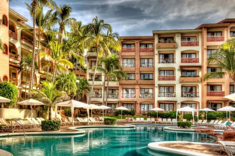 Image du pueblo bonito mazatlan balcony offert par VosVacances.ca