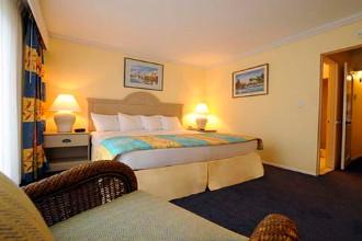 Image du bay view suites beach offert par VosVacances.ca