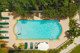 Image du bay view suites fitness offert par VosVacances.ca