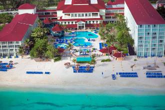 Image principale de l'hôtel Breezes Bahamas offert par VosVacances.ca
